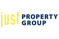 Just Property group Logo