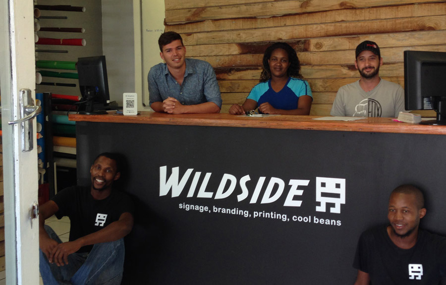 Wildside Staff Photo